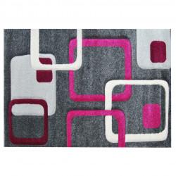 Dywan RUMBA 5280B E-GRAY