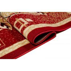 Dywan PP ATLAS E952A czerwony