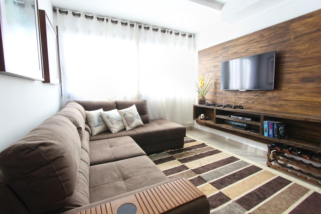 dywany do salonu